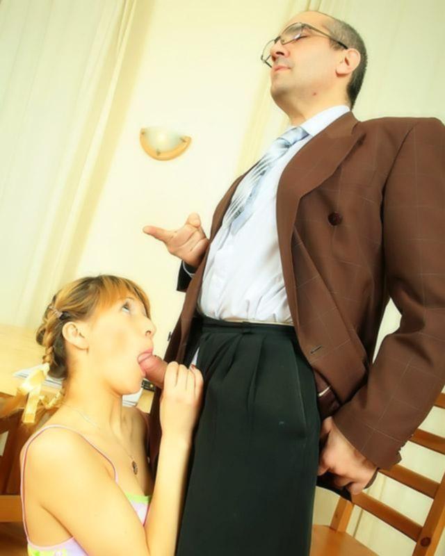 Директор поставил девушку перед выбором