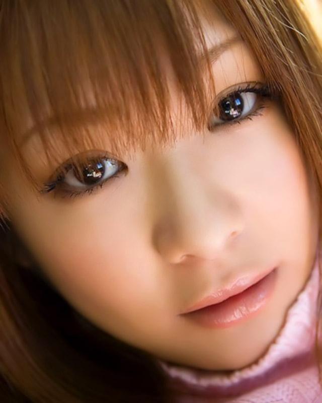 Одинокая азиаточка ждет тебя!
