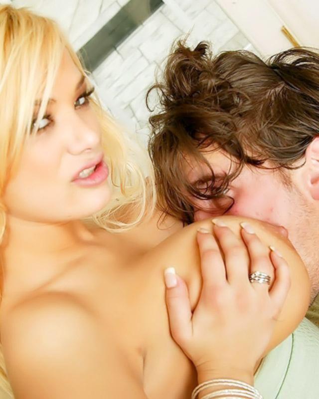 Порно фото анала с порнозвездой Шейлой Стайлз