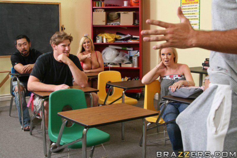 Порно фото девушки с большими сиськами в красном лифчике и ее парня